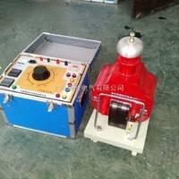干式高压试验变压器 上海康登电气科技有限公司