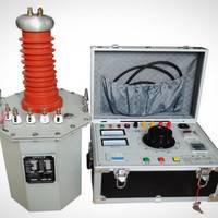 YDJ(YTDM)系列轻型高压试验变压器