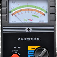 BC2533绝缘电阻测试仪