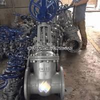 Z561H-25C伞齿轮焊接闸阀