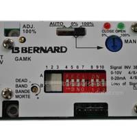 GAMK位置控制板 反馈板 信号板 法国伯纳德执行器 逻辑定位控制板 控制板BERNARD
