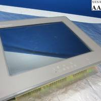 Xycom Automation XT1502T-CU17 Viewtronix Flat Panel Touch Di