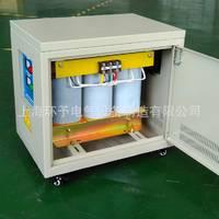 厂家直销 变压器SG-20KVA三相变压器380V转400V 20KW干式变压器