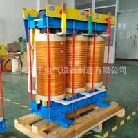 厂家直销 变压器SG-300KVA三相变压器380V转400V 300KW干式变压器
