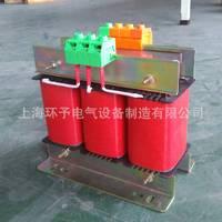 厂家直销 三相干式变压器SBK-3000VA/3KW 隔离变压器380V变220V