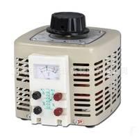 厂家直销 单相接触式调压器TDGC2-2KW 输出可调0-250V  1000VA