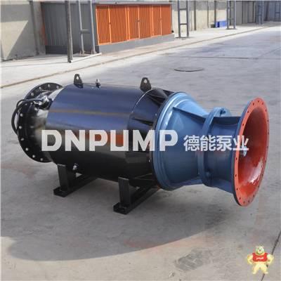 移动式漂浮式潜水轴流泵 轴流泵,天津,现货,移动式