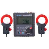 數字接地電阻儀ETCR3200雙鉗接地電阻測試儀