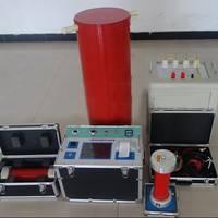 上海康登35KV/300mm2电缆1km的交流耐压试验/变频串联谐振试验装置