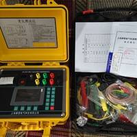变比测试仪 快速变压器变比测试仪 变压器电压比测试仪