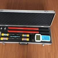 上海康登电气语音高压核相仪/数字高压核相仪
