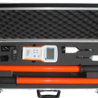 上海康登电力数显语音高压核相器/无线高压核相仪专用线路电压检测-现货供应