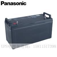 松下蓄电池 LC-P12120ST 12V120AH 铅酸免维护蓄电池