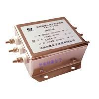 变频器输入滤波器1.5KW专用高性能降低噪声干扰DN3C-6A和康电子
