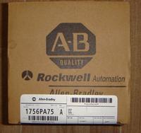 AB 罗克韦尔1756-PA72电源 模块PLC