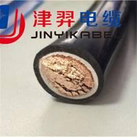厂家供应 耐寒耐低温单芯电缆 耐低温防冻防开裂电缆