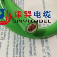 厂家直销 津羿牌风能发电机专用抗扭抗风化 国标电线电缆厂家