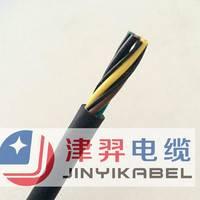 厂家直销  数控机床专用电缆  耐油耐磨抗拉拖令电线
