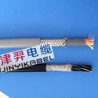上海津羿牌 数控雕刻机耐磨抗扭电缆 耐油耐磨抗扭电缆