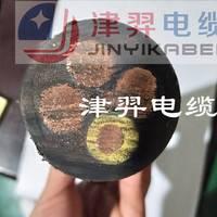 厂家批发 高柔性耐磨垃圾吊卷筒电缆 垃圾吊耐磨卷筒电缆