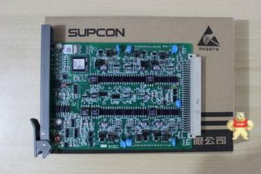 浙江中控 电流信号输入卡 XP313 xp313,DCS控制系统,浙大中控