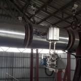 V型锥流量计、高炉蒸汽流量计   FFM61S-100C16M3P  DN100