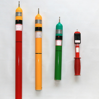 YDQ-110KV高压验电器 高压交流验电器 声光高压验电器 验电笔 上海康登电气