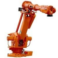 库卡工业机器人 KUKA KR10 R1420 负载10KG 臂展1.42米