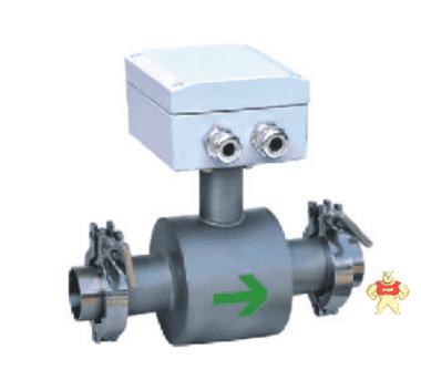 电磁流量计 电磁流量计,液体电子流量计,分体电磁流量计,一体式电磁流量计,污水电磁流量计