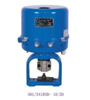 扬州瑞浦381RSB-10 RXB-10角行程电动执行器