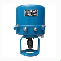 扬州瑞浦381RSB-20 RXB-20角行程电动执行器