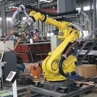 秦皇岛市二手0tc点焊机器人研发 机械码垛机器人