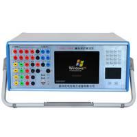 继电保护测试仪_六相继电保护测试仪_六相微机继电保护测试仪ULWJ-1200