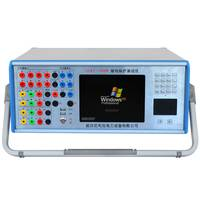 继电保护测试仪_六相继电保护测试仪_六相微机继电保护测试仪ULWJ-1200B