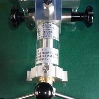 ATE手持高压泵0-60MPA中泰仪表匠心制作