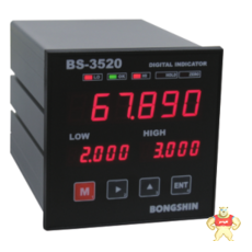 BS-3520