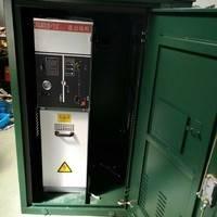 推荐DFW-SF6高压电缆分支箱 电缆分接箱 带开关六氟化硫
