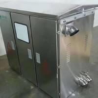 不锈钢户外JP柜 JP柜 不锈钢JP柜 JP柜设备