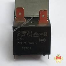 G4A-1A-PE-12VDC