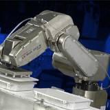 石景山区自动点焊设备维修 进口焊接机器人