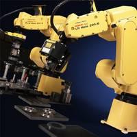 塘沽区点焊机器人工作站维修 鞋业涂胶机器人 理想机器人