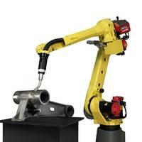 莱芜市二手车身点焊机器人搬迁 文穗机械手 理想机器人