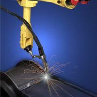 威海市二手低价点焊机器人搬迁 不锈钢焊接机器人