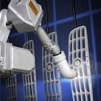 东城区二手船舶点焊机器人代理 喷涂机器人采购信息 理想机器人