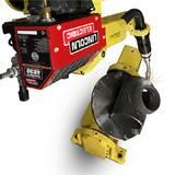 石家庄市二手全自动点焊机器人技术 半自动焊接机器人