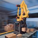 莱芜市二手桁架式点焊机器人维修 武汉搬运机器人
