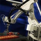 邯郸市二手进口点焊机器人试教 二手焊接机器人