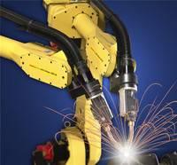 河北区二手电路板点焊机器人研发 东芝机械手 理想机器人