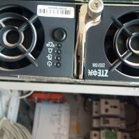 中兴ZXDU68 H001(V5.0)壁挂电源,中兴室内壁挂电源***100A