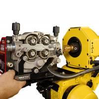 衡水市二手微型点焊机器人研发 码垛机械机器人 理想机器人